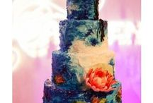 cakes for inspiration / by Tracey Savy
