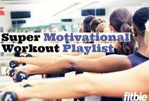 fitSPIRATION: Music