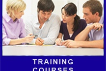 Training Courses / by Marketing Tips