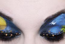 Makeup and stuff / by Rachel Brundage