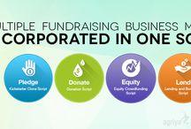 Agriya Crowdfunding Platform