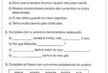 material 3º ano portugu~es