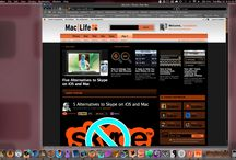Mac and Tech