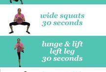 p exercises