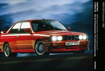 What's your favourite car from the 90's? / by AutoTrader.co.uk