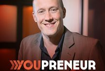 Genre: Entrepreneur Podcasts / Chosen #podcasts for #entrepreneurs. Listen to the experts as they give out great tips on how to succeed in business.
