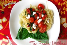 Pasta / by The Foodies' Kitchen