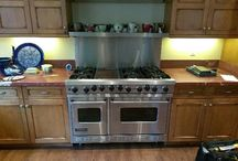 San Francisco Appliance Repair / Here we usually upload different photos about our work - fixing appliances