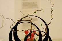 flori si ikebana