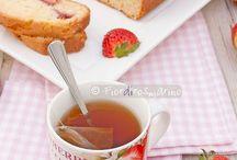 Coffee & Tea time...