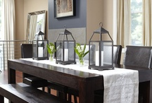 Kitchen Ideas / by Kelly Crouse