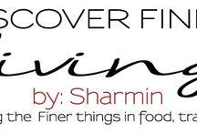 Discover Finer Living