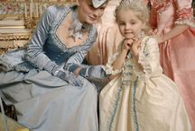 Iconic Style:  Marie Antoinette / by Tina Mihalitsis