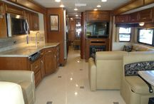 Forest River RV / New Forest River RV units in stock at National RV in Detroit, MI!