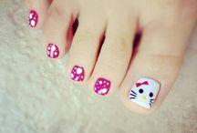 Nails Style / Uñas con estilo