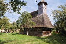 Manastiri si biserici