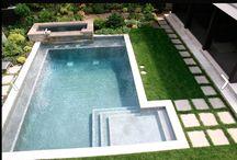 CB Pool & Garden
