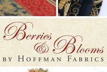 Hoffman Fabrics / Find your favorite quilting and sewing fabric at Shabby Fabrics!
