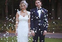 Wedding photography/ amber + justin 7.18.15 / by Amber Schmitz