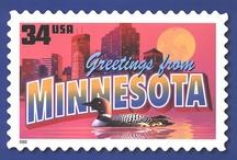 Minnesota / by Alice Chambliss