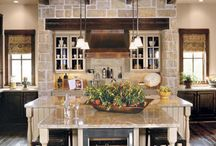 kitchens / by Aylie Gray
