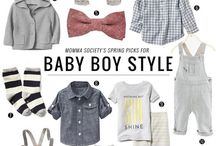 ~ baby boy ~