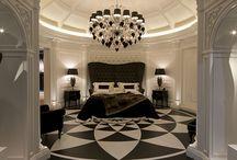 Luxury homes / Interni di lusso