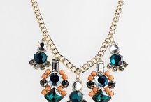 jewelry design / by Nat Aramtiantamrong