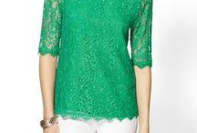Emerald Green / Emerald green shopping picks and outfit ideas, inspired by H&R Block's Emerald Prepaid MasterCard. Enter to win $200 on my blog: http://bit.ly/NKcsS9  / by J's Everyday Fashion