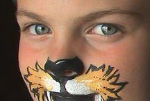 Tigre costume