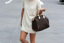 Fashion  / by Sarah Hawes