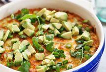 Quinoa Recipes / by Amy Montgomery