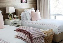 Twin beds ideas