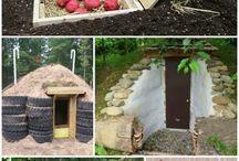 garden zahradní stavby