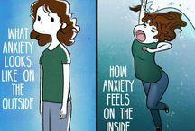 Feelings & emotions