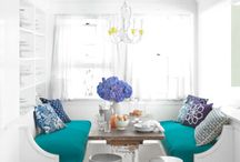 Homes - Living room