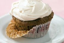 Muffins and cupdcakes / getting together some yummy muffin and cupcake recipes for future use