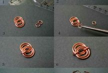 HOW TO JEWELLERY CREATIONS