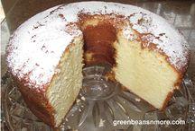 Elvis Presley Pound Cake,!