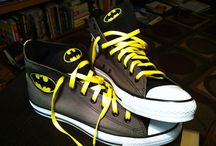 shoes/ converse