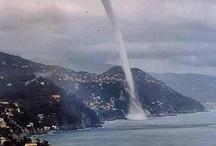 Natura incazzata / trombe d'aria, terremoti, maremoti, eruzioni ecc...