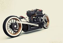 Rad Motorcycles