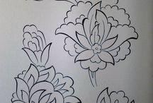 Itämaiset kukat