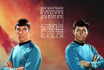 ☆ Star Trek ☆