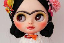 Muñecas & doll