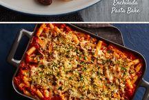 Pasta Recipes / All kinds of easy pasta recipes.