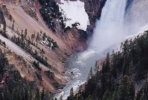 Nature - Yellowstone