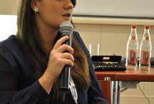 Women's Forum on Economy and Society / by Chiara Palieri