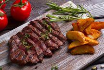 Marinády na steak