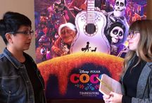Disney/Pixar's Coco / KIDS FIRST! film reviews and interviews for Disney/Pixar's Coco